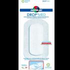 Master Aid Drop Med tamponi con disinfettante 10,5x18cm (5 pz)