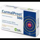 CurmalProst 500 per il benessere della prostata (30 capsule)