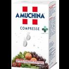 Amuchina compresse disinfettanti per il lavaggio di frutta verdura e oggetti (24 pz)