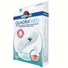 Master Aid QuadraMed cerotti in tnt formato grande 78x26mm (10 pz)