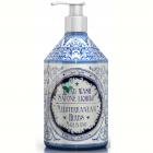 Le Maioliche sapone liquido mani Mediterranean Herbs (500 ml)