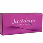 Juvederm Ultra Smile Filler intradermico (2 siringhe da 0.55 ml ciascuna)
