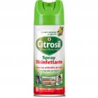 Citrosil Home Protection Spray disinfettante Agrumi per tessuti e superfici morbide (300 ml)