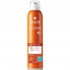 Rilastil Sun System spray solare trasparente protezione media spf 15 (200 ml)