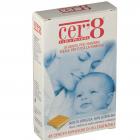 Cer'8 Family cerotto diffusore antizanzare (48 pz)