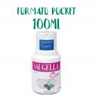Saugella Girl Detergente intimo per bambine e pre adolescenti (formato pocket 100 ml)