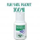 Saugella Acti3 detergente intimo a tripla azione (formato pocket 100 ml)