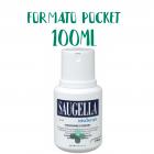 Saugella Idraserum detergente intimo pH 4.5 (formato pocket 100 ml)