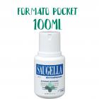 Saugella Dermoliquido Detergente intimo pH 3.5 (formato pocket 100 ml)