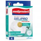 Medipresteril Ialupro medicazioni anatomiche per mani 5x7,5cm (4 pezzi)