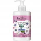 Euphidra sapone liquido mani con antibatterico Anemone Bianco (250 ml)