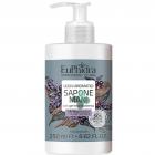 Euphidra sapone liquido mani con antibatterico Legni aromatici (250 ml)