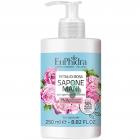 Euphidra sapone liquido mani con antibatterico Petali di rosa (250 ml)
