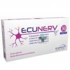 EcuNerv per il benessere del sistema nervoso (30 compresse)