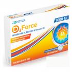 Zentiva Vitamina D3 Force 1000 UI (60 compresse)