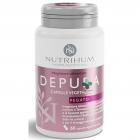 Nutrihum Depura fegato (60 capsule vegetali)