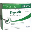 Bioscalin Nova Genina anticaduta capelli (60 compresse)
