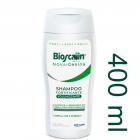 Bioscalin Nova Genina shampoo fortificante volumizzante per capelli fini e sfibrati (400 ml)