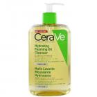 CeraVe Olio detergente idratante schiumogeno (473 ml)