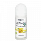 PharmaTheiss Deodorante Vitamine roll on 24h (50 ml)
