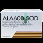Ala 600 Sod (20 compresse)