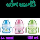 Mam Starter Cup tazza colori assortiti 4+ mesi (150 ml)