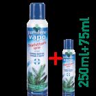Pumilene Vapo disinfettante spray multiusi elimina batteri funghi e muffe (250 ml + 75 ml)
