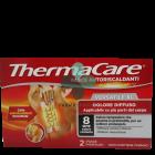 Thermacare Versatile XL per dolore localizzato (2 fasce monouso)