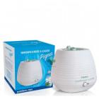 Vapo Pigna umidificatore a caldo per ambienti + Pumilene Vapo balsamic essenza emulsione (omaggio 100ml)