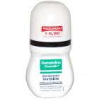 Somatoline Cosmetic Deo Invisible deodorante formula antimacchia roll on (50 ml)
