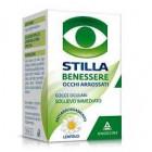 Stilla Benessere lenitivo multidose gocce oculari occhi arrossati (10 ml)