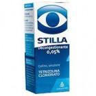 Stilla Collirio soluzione Decongestionante 0.05% multidose (8 ml)