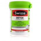 Swisse Ultiboost Detox Funzione Epatica (60 cpr)