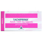 Tachipirina Adulti 1000 mg paracetamolo (10 supposte)
