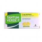 Tantum Verde P 3mg Limone (20 pastiglie)