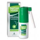 Tantum Verde Spray nebulizzatore 0.30% (15 ml)