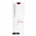 Teosyal PureSense Redensity 1 Filler intradermico viso collo e décolleté (2 siringhe da 1ml ciascuna)