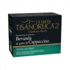 Tisanoreica2 Bevanda al Cappuccino 4 preparati
