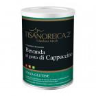 Tisanoreica2 Bevanda al Cappuccino barattolo (350 g)