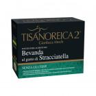 Tisanoreica2 Bevanda alla Stracciatella 4 preparati