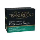 TISANOREICA2 CREPE AI FUNGHI 4 preparati