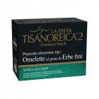 TISANOREICA2 OMELETTE ALLE ERBE FINI 4 preparati