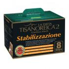 Tisanoreica2 Stabilizzazione Kit 8 giorni