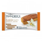 Tisanoreica2 style Plum Cake vaniglia e limone