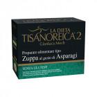 Tisanoreica2 Zuppa di Asparagi 4 preparati