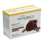 Tisanoreica Biscotti al Cioccolato (16 pz)