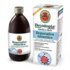 Tisanoreica Decottopia Depurativo Antartico (250 ml)