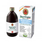 Tisanoreica Decottopia Depurativo Antartico con Stevia (500 ml)