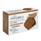Tisanoreica vita T Bread Pane ai cereali e fibre (90 g)