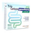 TrioCarbone Gonfiore Colon (10 bustine duocam)
